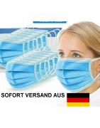 Mundschutz Masken 10 Stück